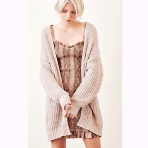 The Not Your Boyfriends Cardigan